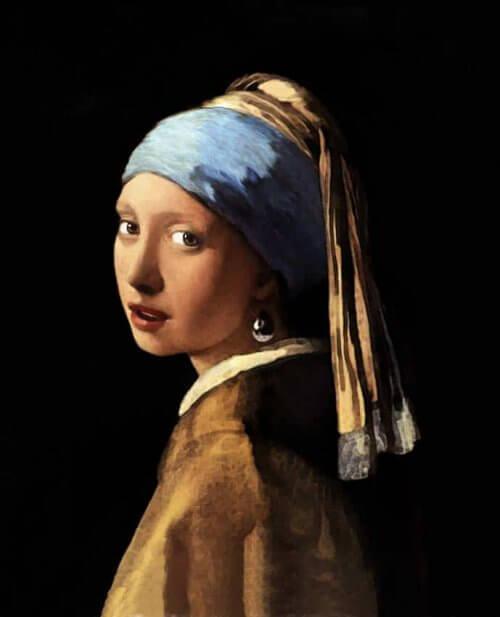dziewczyna z perla