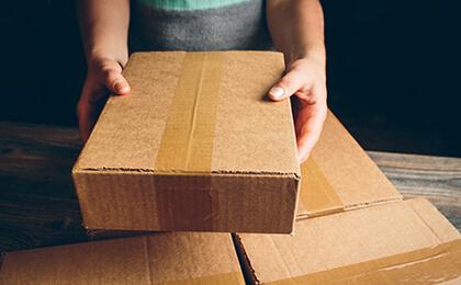 Bezpieczne pakowanie
