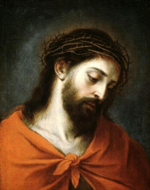 Obraz Jezus