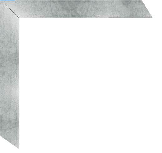 Rama 7020_s, gr. 2cm, srebrna
