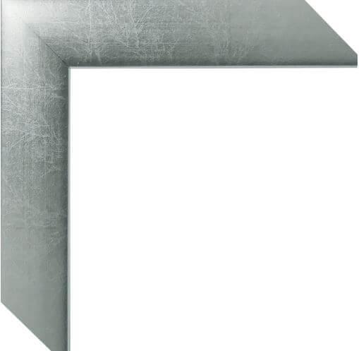 Rama 7339_sj, gr. 4cm, srebro